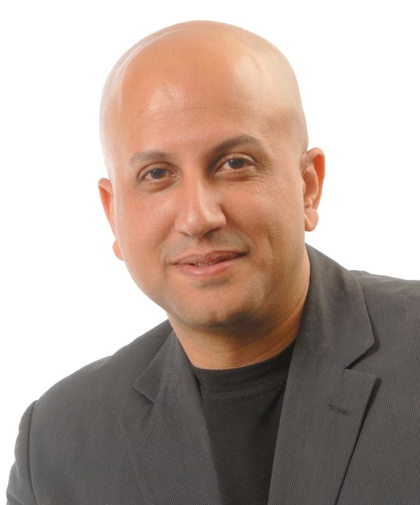 Sameer Hajee, Founder and CEO, Nuru Light