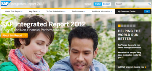SAP_Integrated_Report